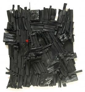Sans titre n°6 - 80 X 66 X 13