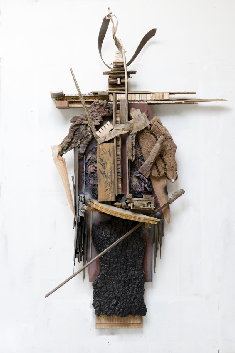 Samouraï 1 - 80 x 130